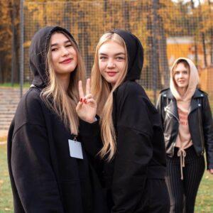 Кадровая программа «Первая лига» в Нижнекамске