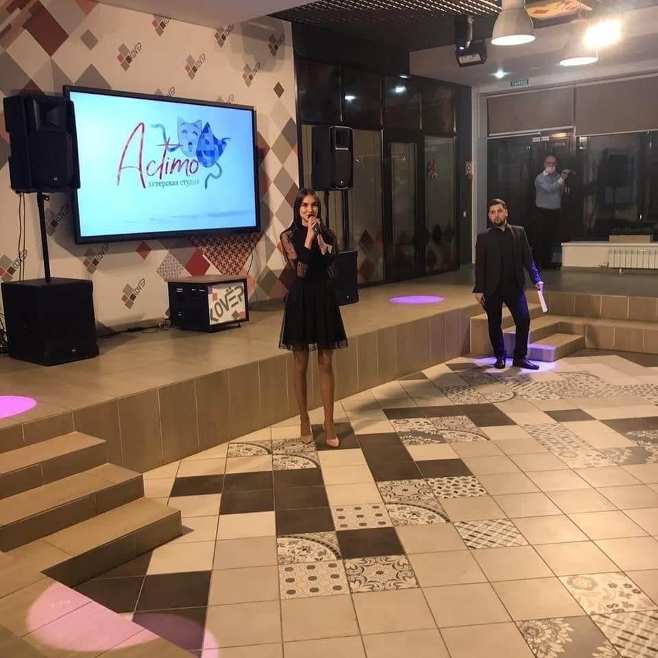 """Отборочный тур городского конкурса """"Мисс Нижнекамск 2021"""""""