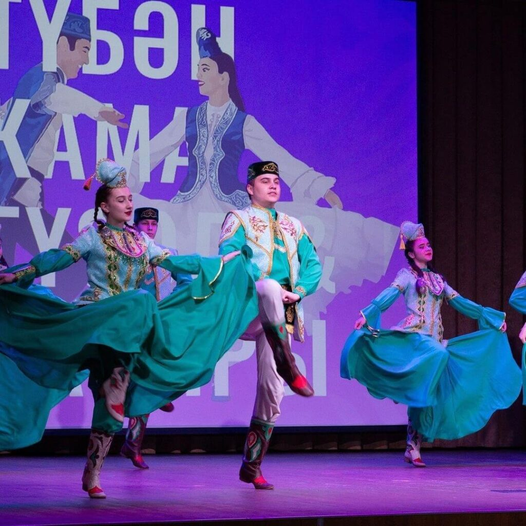 Түбән Кама Гүзәле hәм Батыры - 2020