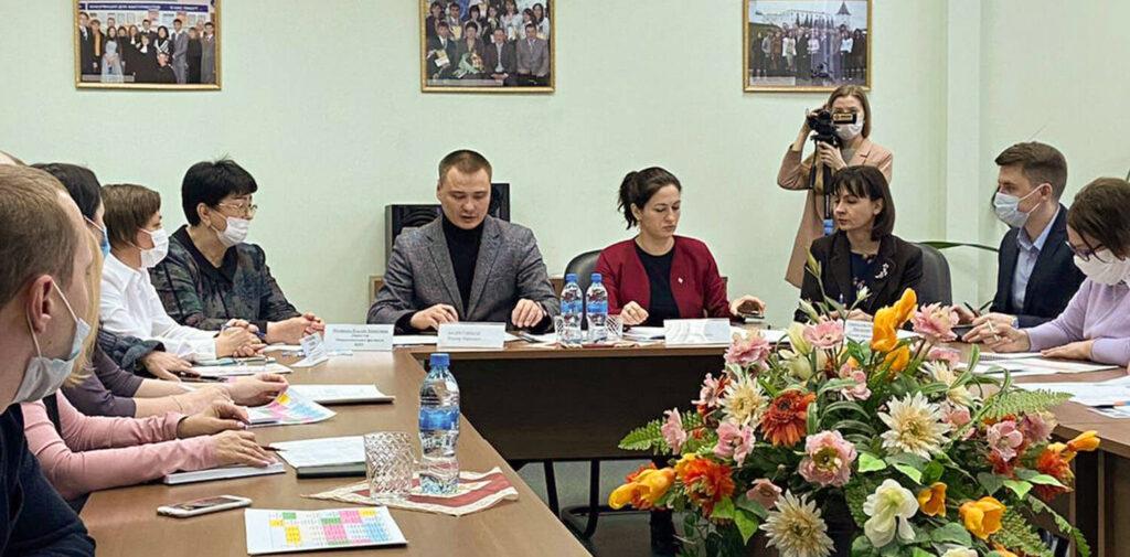 Муниципальный Совет психологов города Нижнекамск озвучил итоги работы за 2020 год