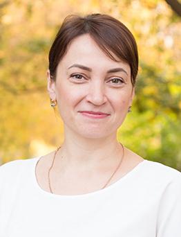 Зайцева Ирина Юрьевна – заместитель глав. бухгалтера
