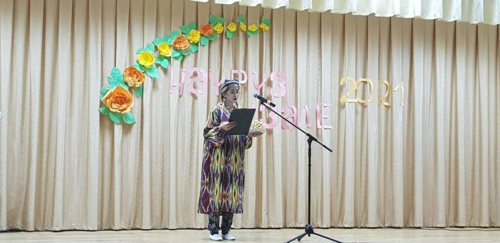 «Нәүрүз Гүзәле - Чибэркэй кыз 2021»