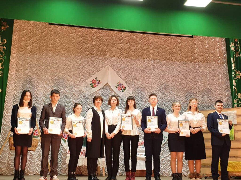 Муниципальный конкурс «История моего села»