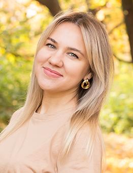 Паймулина Юлия Владимировна - специалист по работе с молодежью