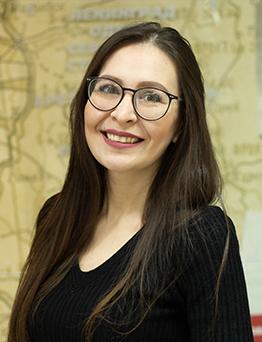 Федорчева Диляра Хасыбулловна