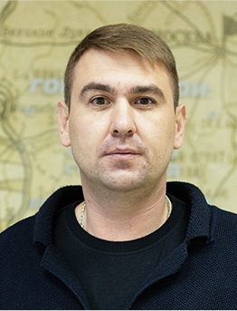 Шарифуллин Айрат Галиаскарович
