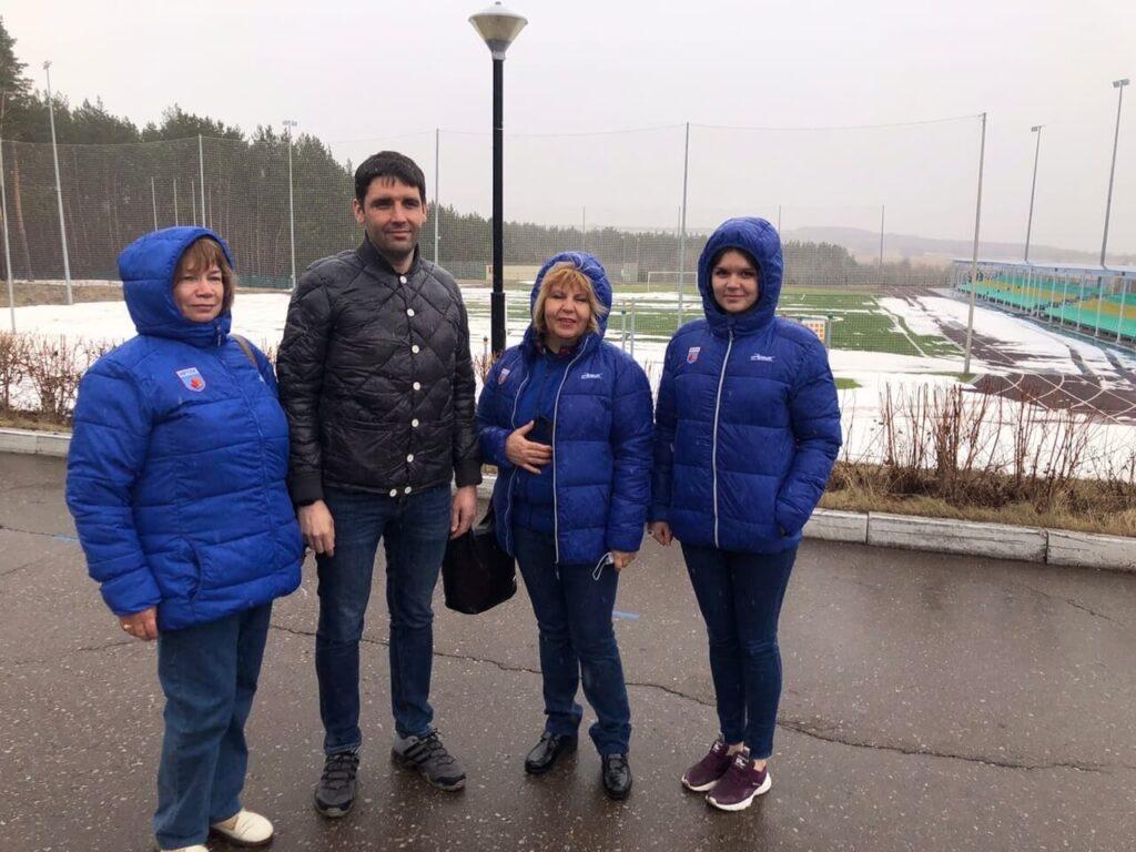 Представители МДЦ «Артек» продолжают знакомство с городом