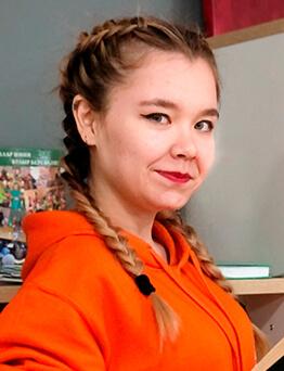Башина Алия Айдаровна - Медицинская сестра