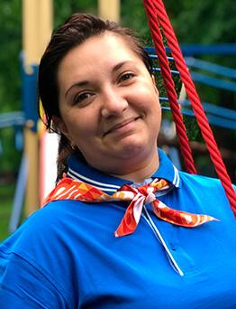 Московкина Анастасия Алексеевна - Заместитель директора по закупкам