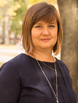 Педагог-психолог – Губернаторова Юлия Александровна