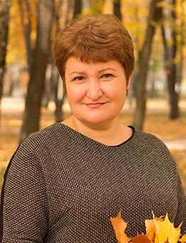 Семенова Лариса Владимировна – Заместитель директора