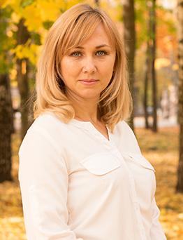 Валеева Татьяна Рашидовна – Заместитель директора по АХЧ